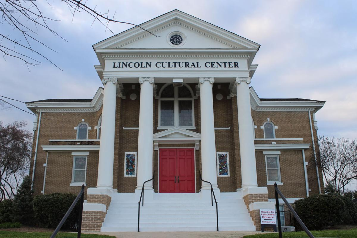 lincoln county cultural center NC