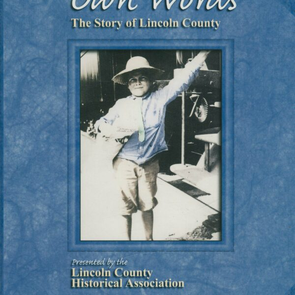 In Our Own Words book LCHA